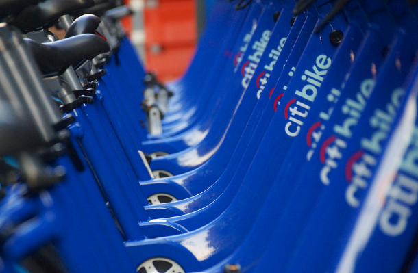 Exploratory analysis of NYC's CitiBike